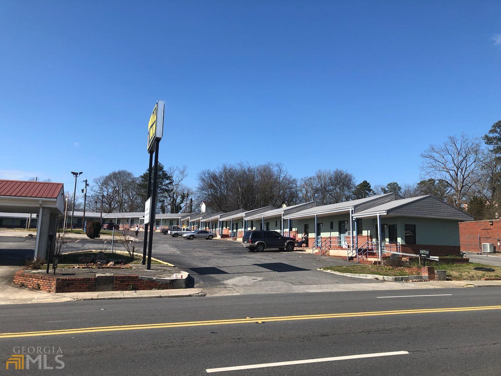 1201 Martha Berry Highway Property Photo