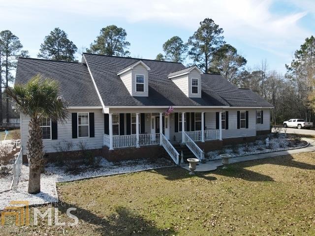 945 Oaklawn Drive Property Photo
