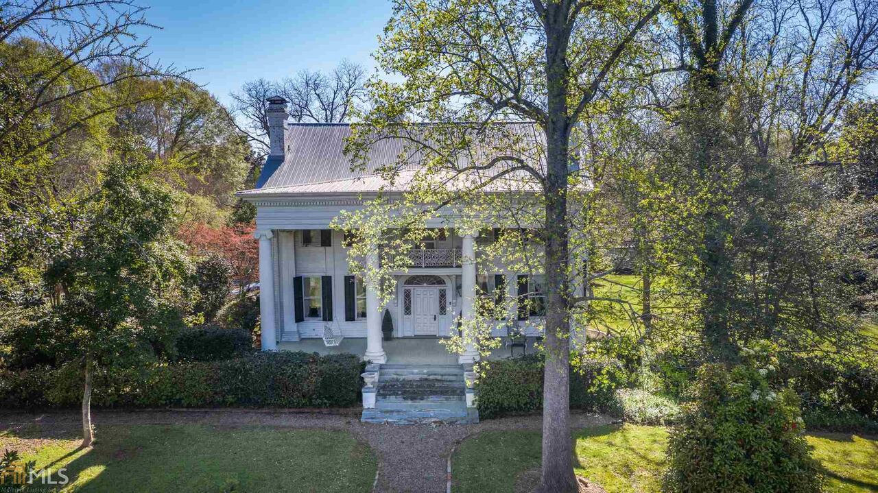 615 Spring Street Property Photo