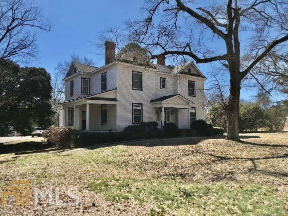 6464 Danburg Road Property Photo