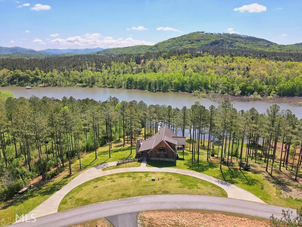 491 Sandy Lake Property Photo