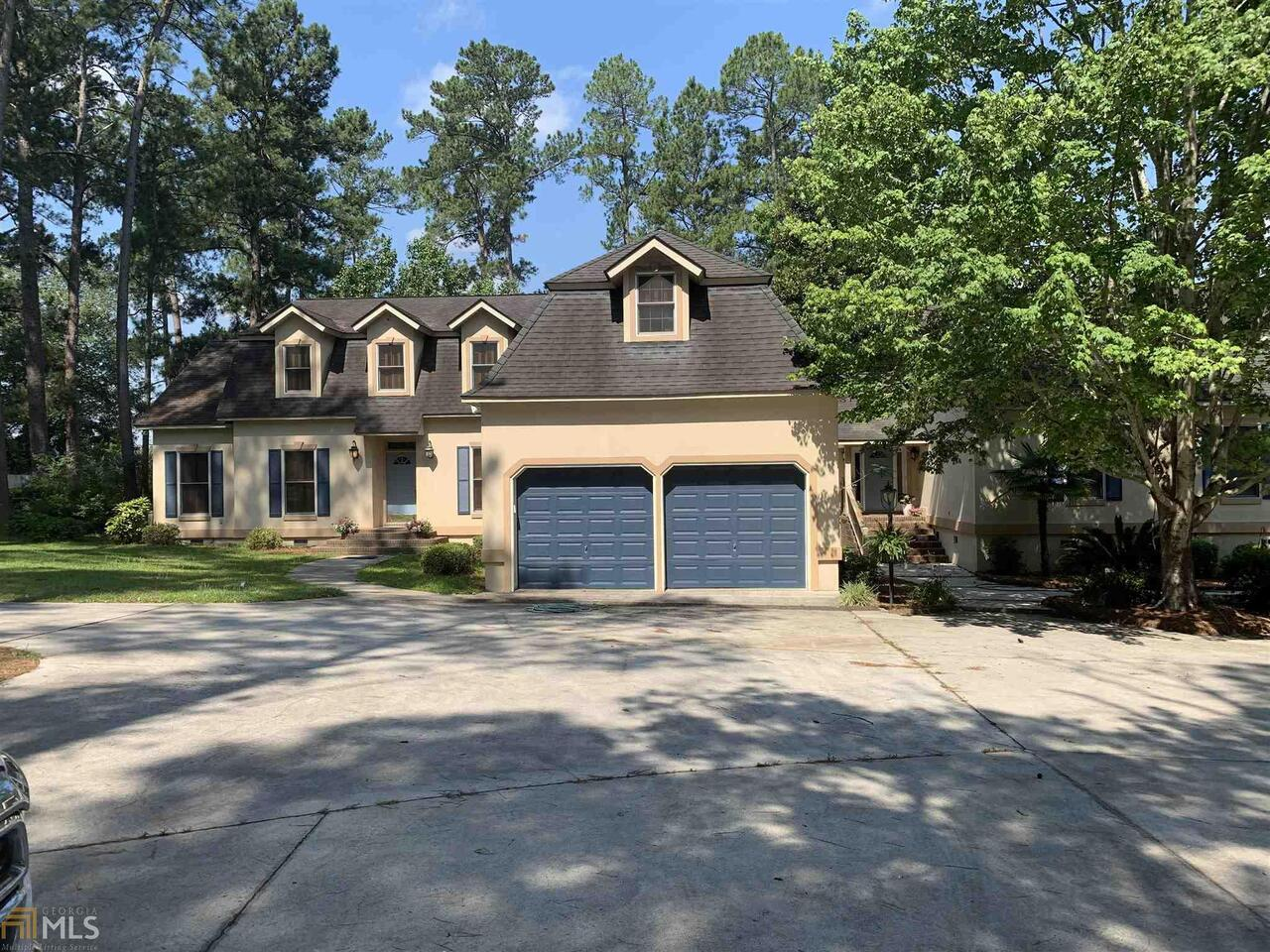 804 W Ogeechee Street Property Photo