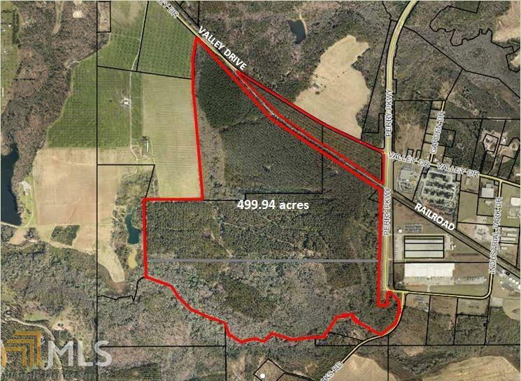 Houston County Real Estate Listings Main Image