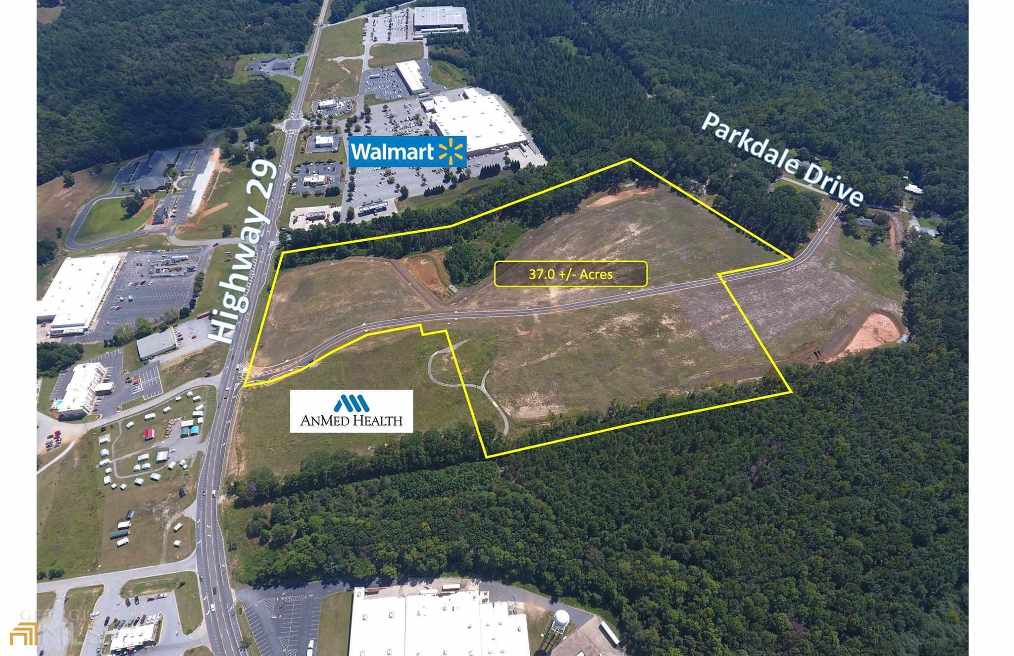 Hart County Real Estate Listings Main Image