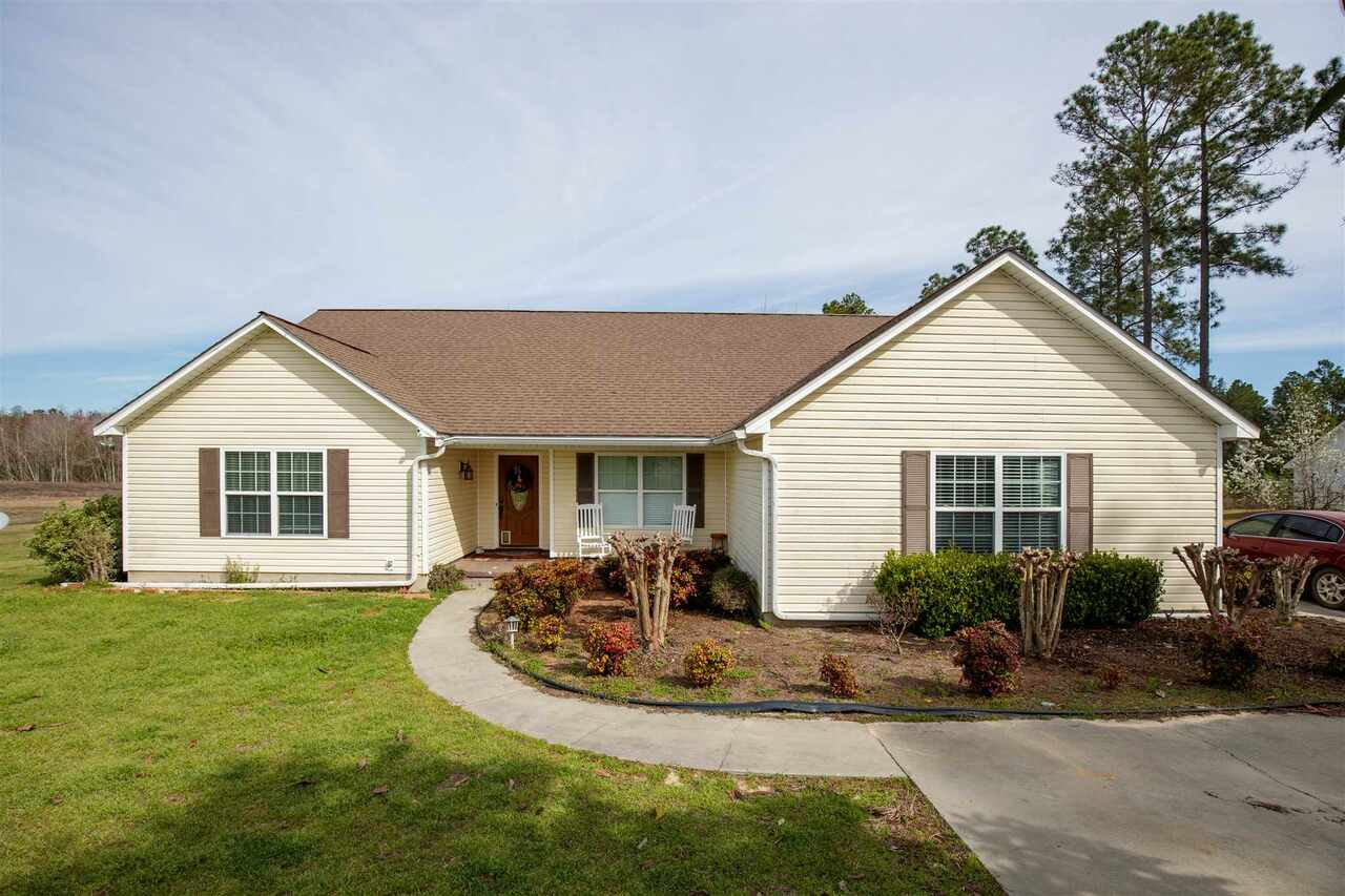Coffee County Real Estate Listings Main Image