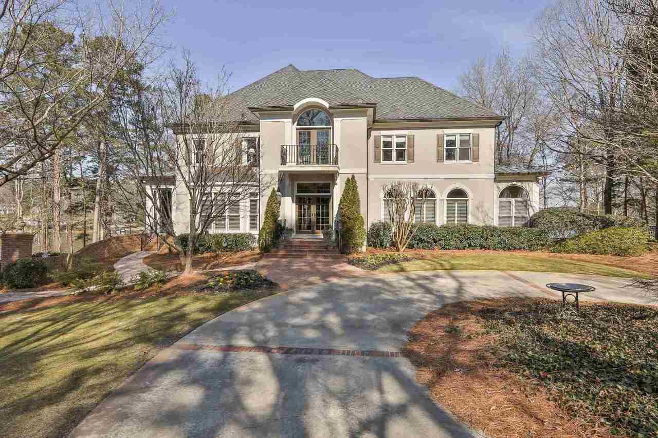 120 Sweetwater Oaks Property Photo
