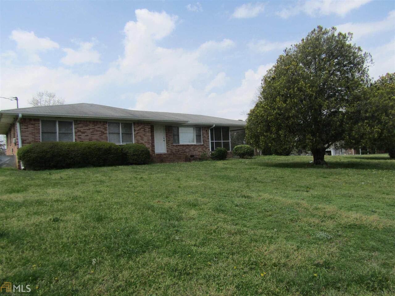 2988 Hamilton Mill Road Property Photo
