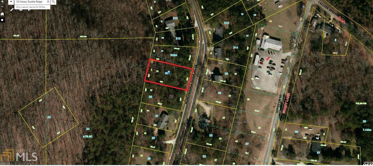 33 Honeysuckle Ridge Road Property Photo