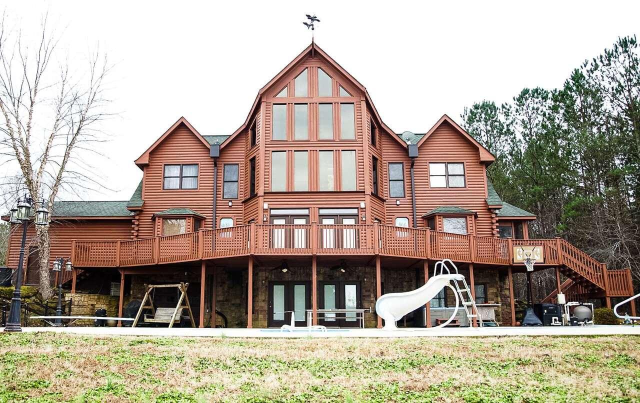1501 Fincherville Road Property Photo
