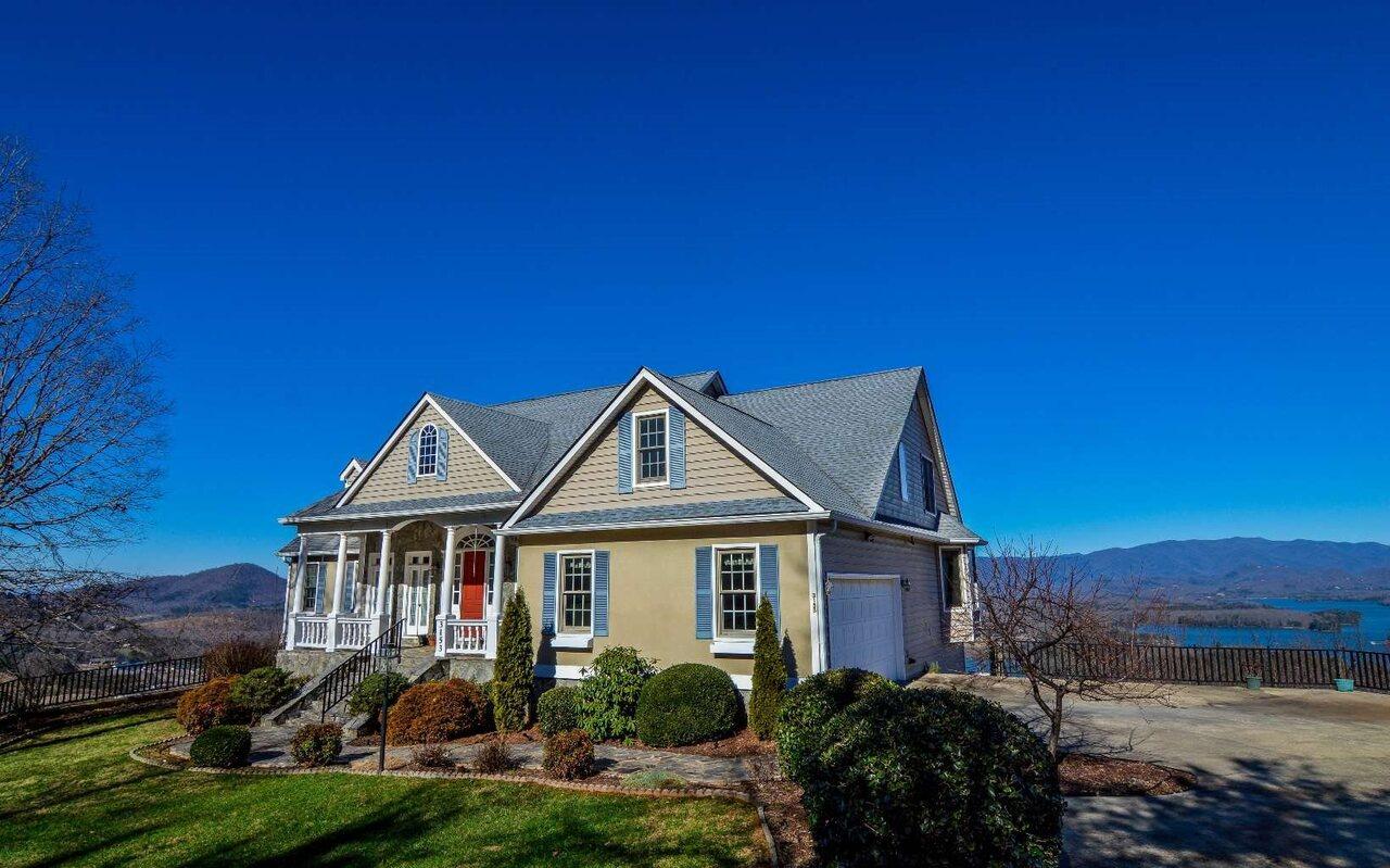 3153 Blue Ridge Trail Property Photo