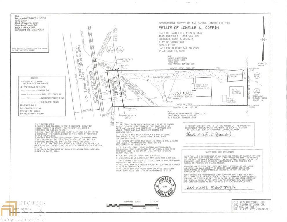 105 Bowles Drive Property Photo
