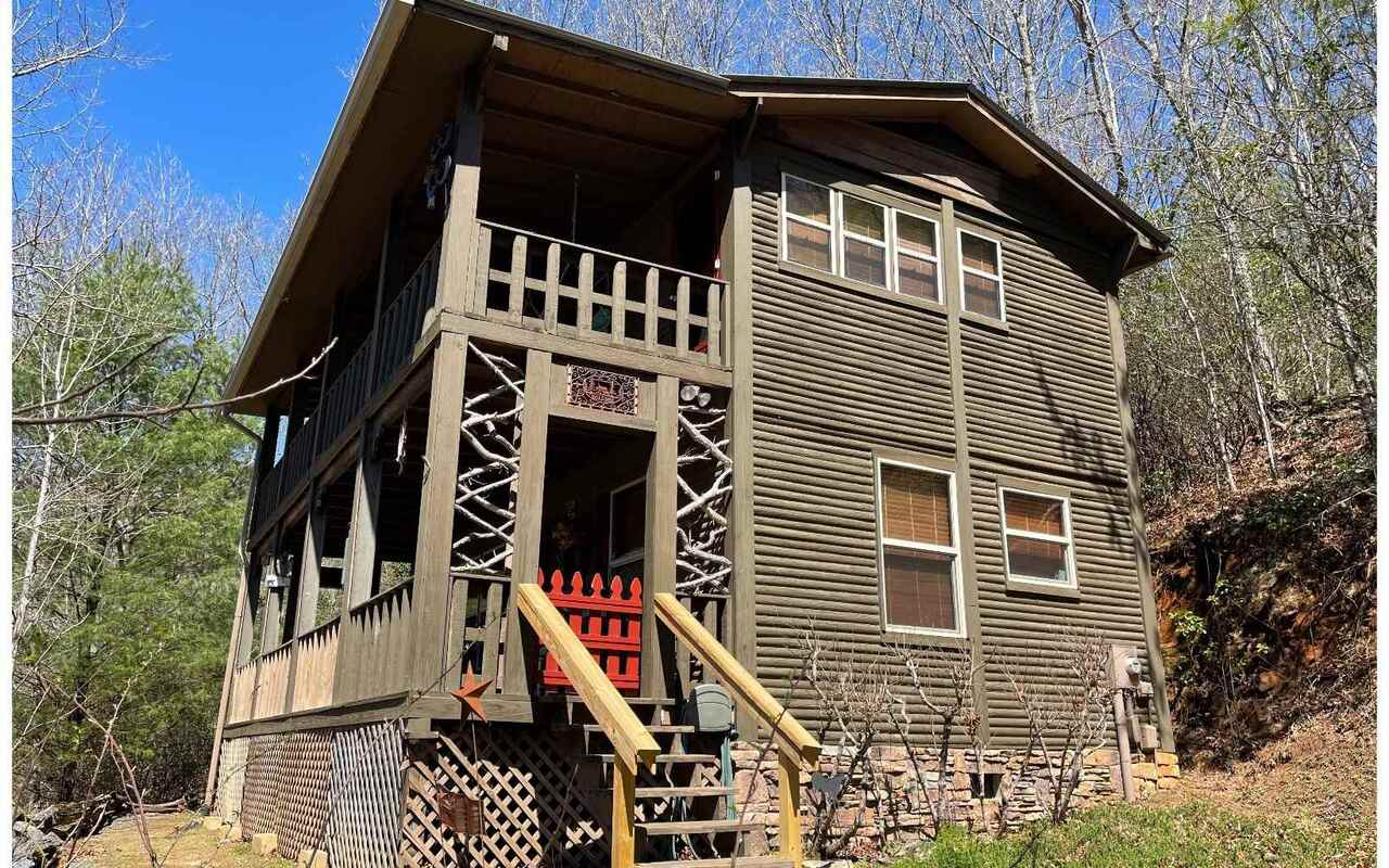 224 Jack Creek Road #tr 1 Property Photo