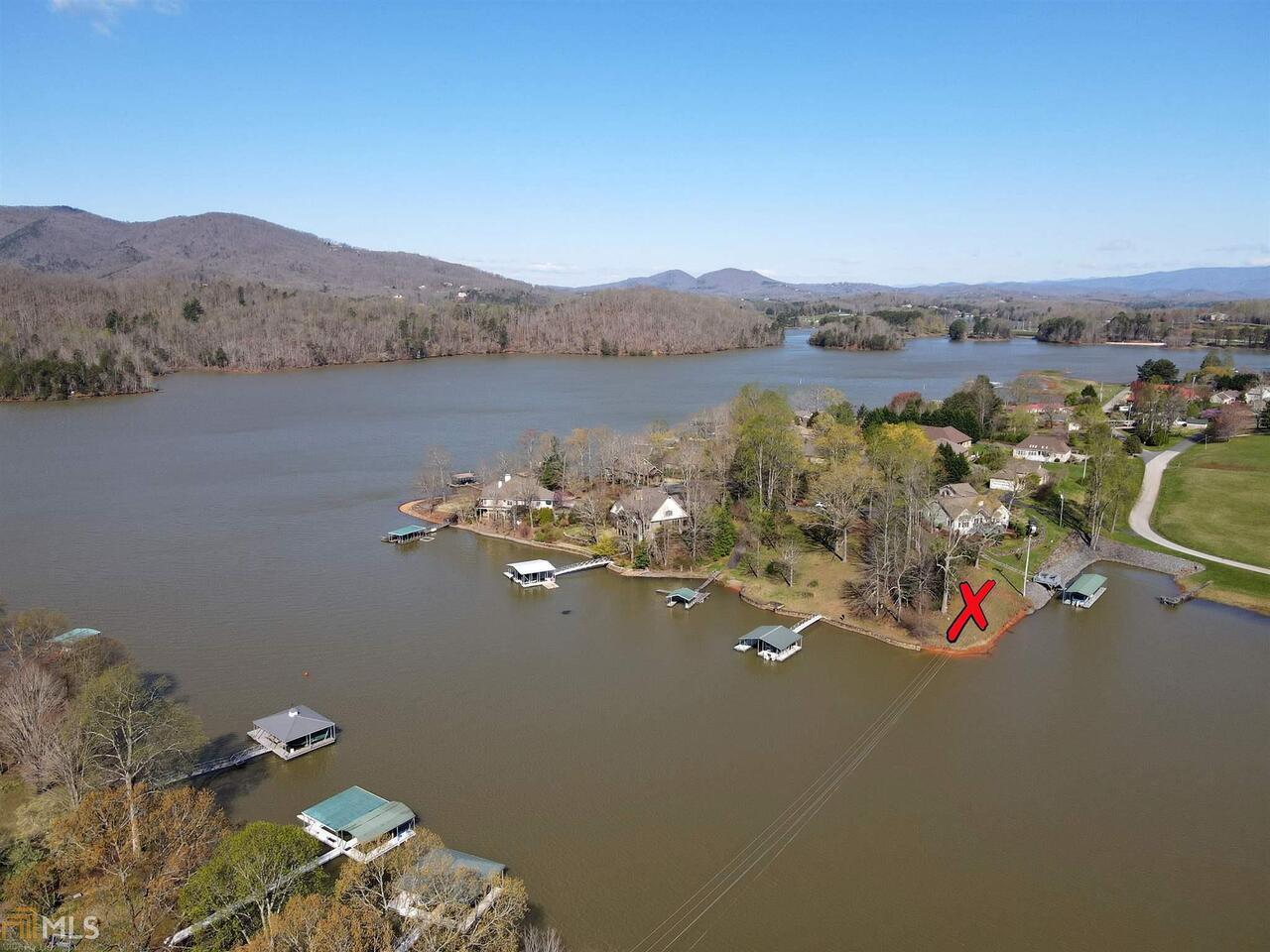 0 Safe Harbor #lot 12 Property Photo