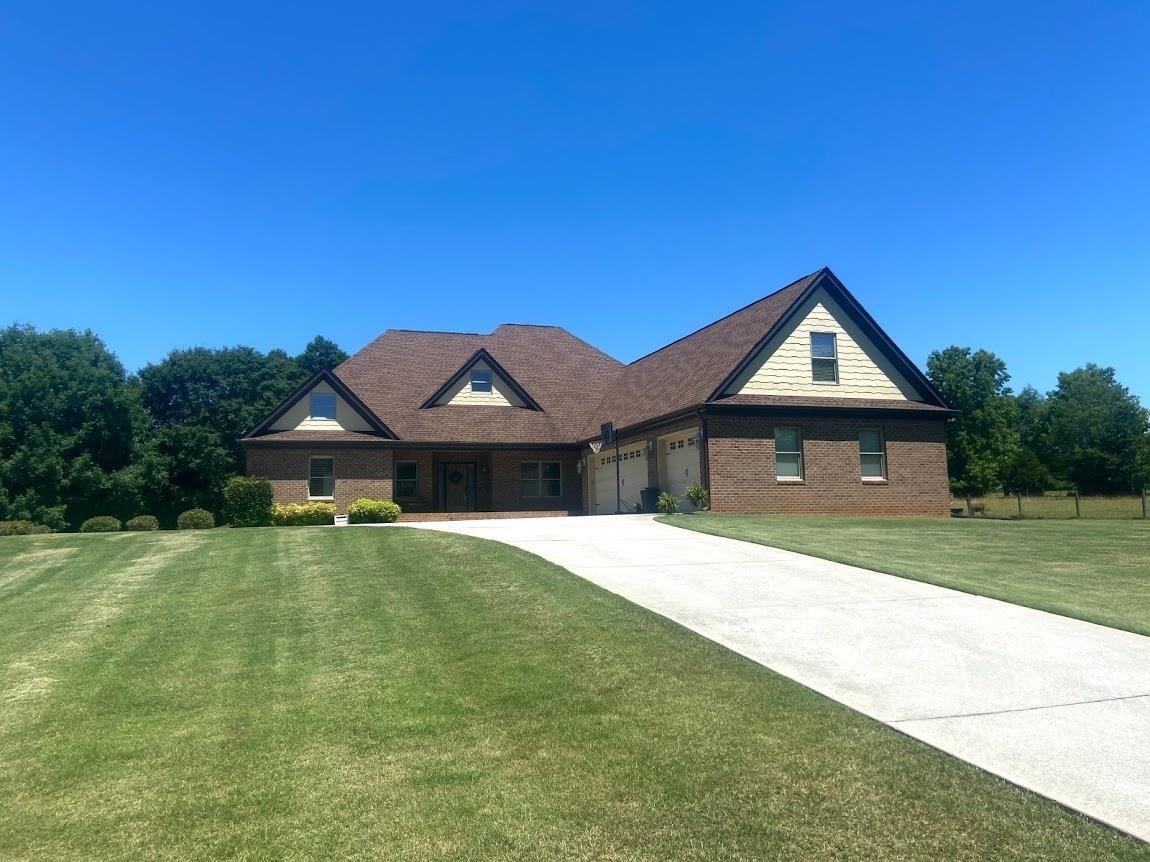 105 Apalachee Church Road Property Photo