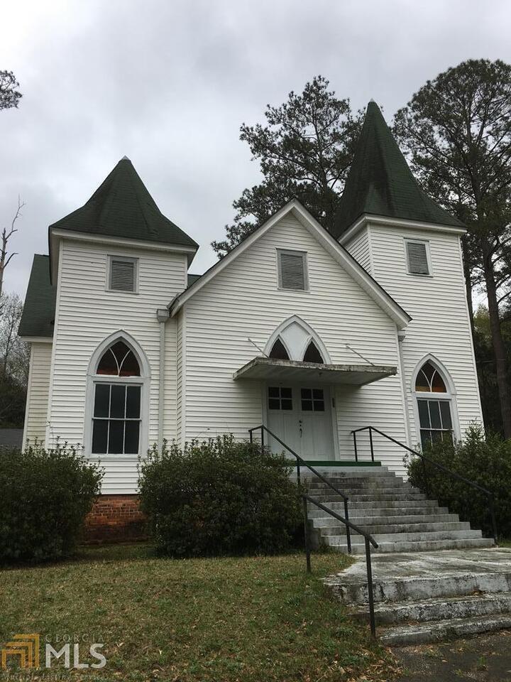 202 Hoke Smith Avenue Property Photo