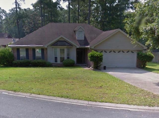 814 Huntington Way Property Photo