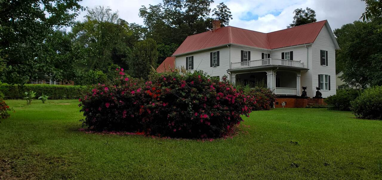 503 E Robert Toombs Avenue Property Photo
