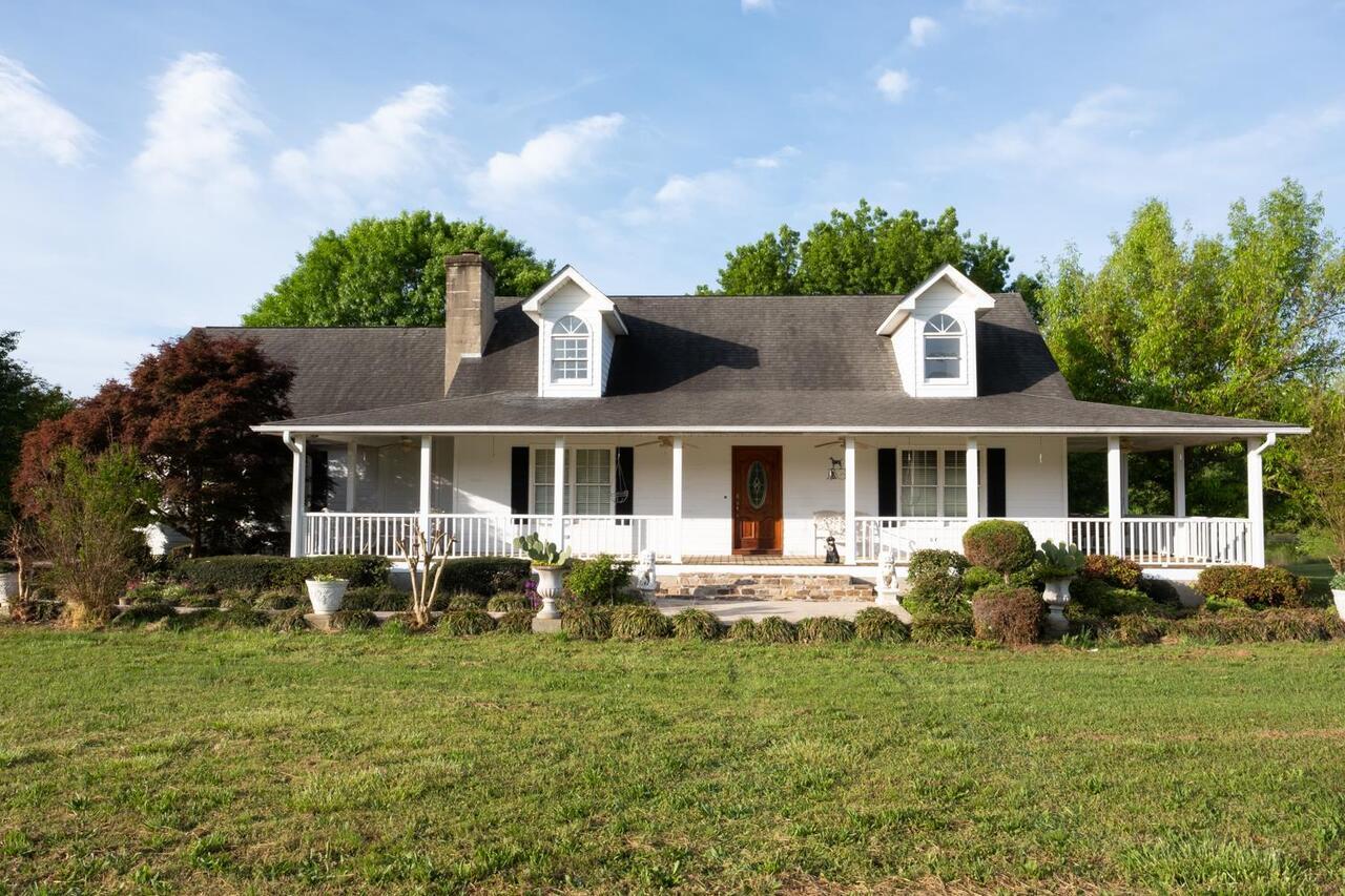 80 Meadow Lakes Drive Property Photo