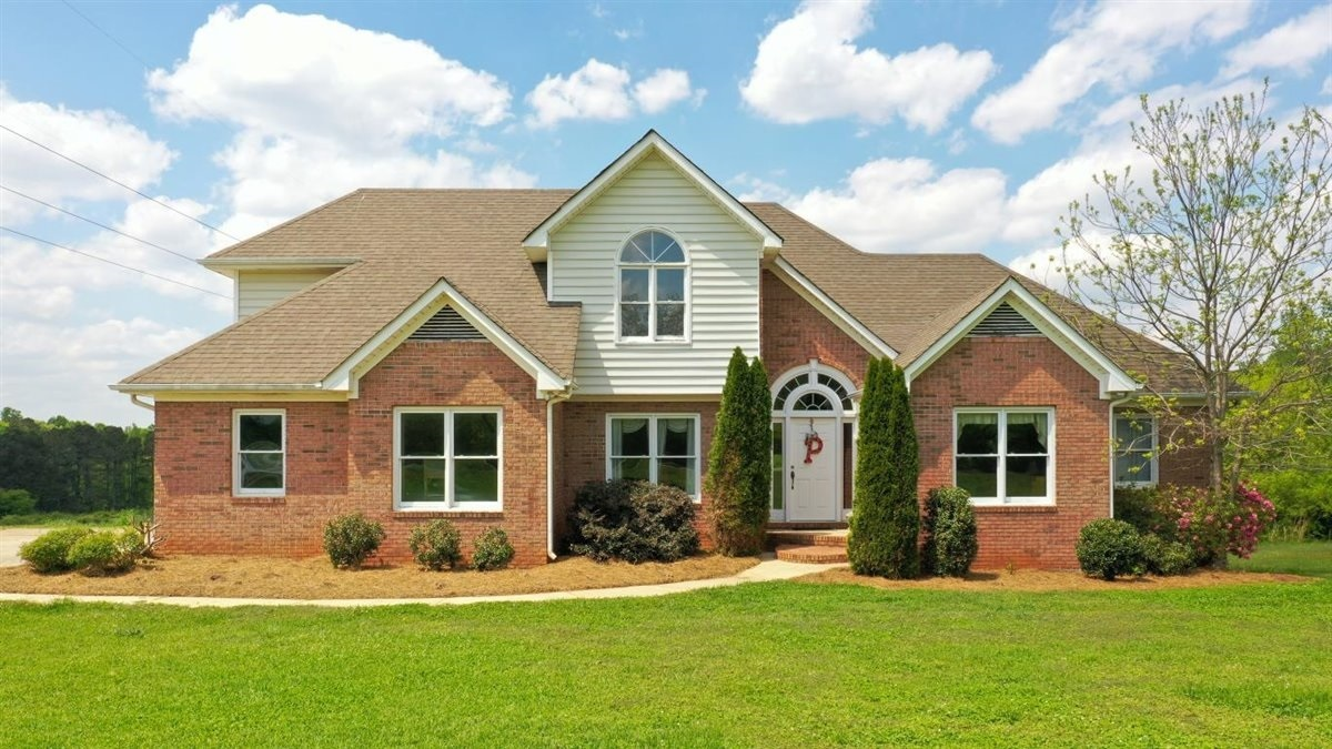 5325 Arbor Hill Road Property Photo