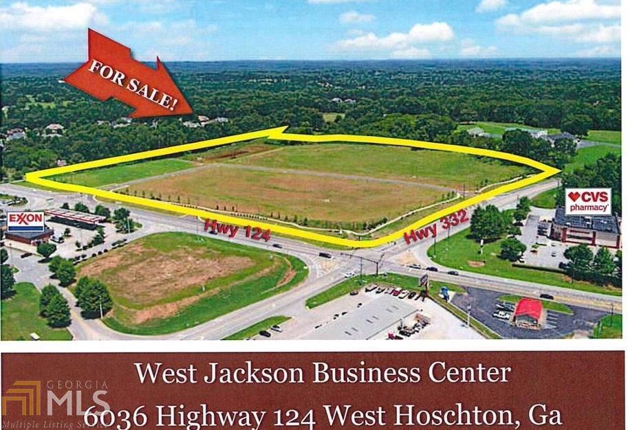6036 Highway 124 W Property Photo