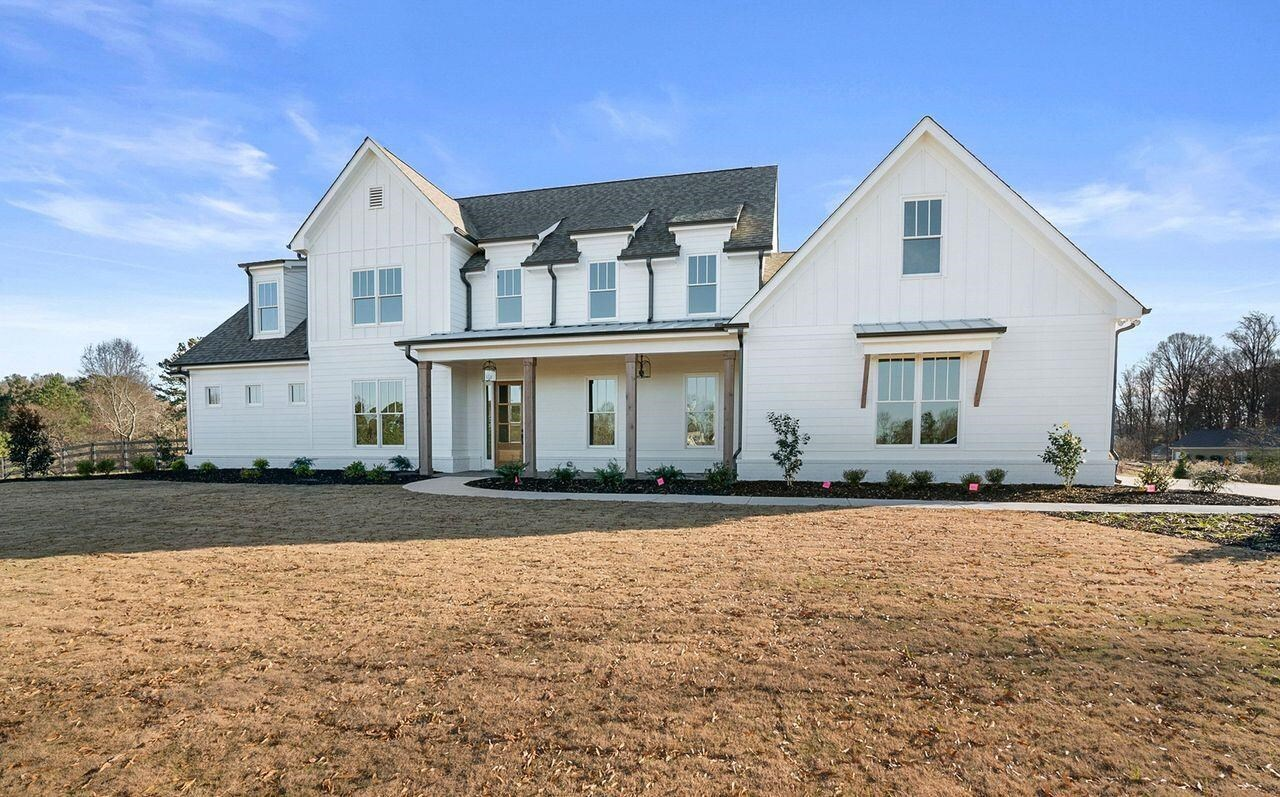 122 Creekview Lane Property Photo