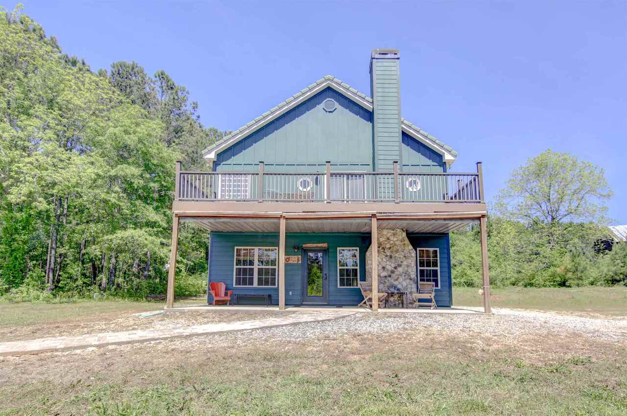 2276 Wallace Road Property Photo