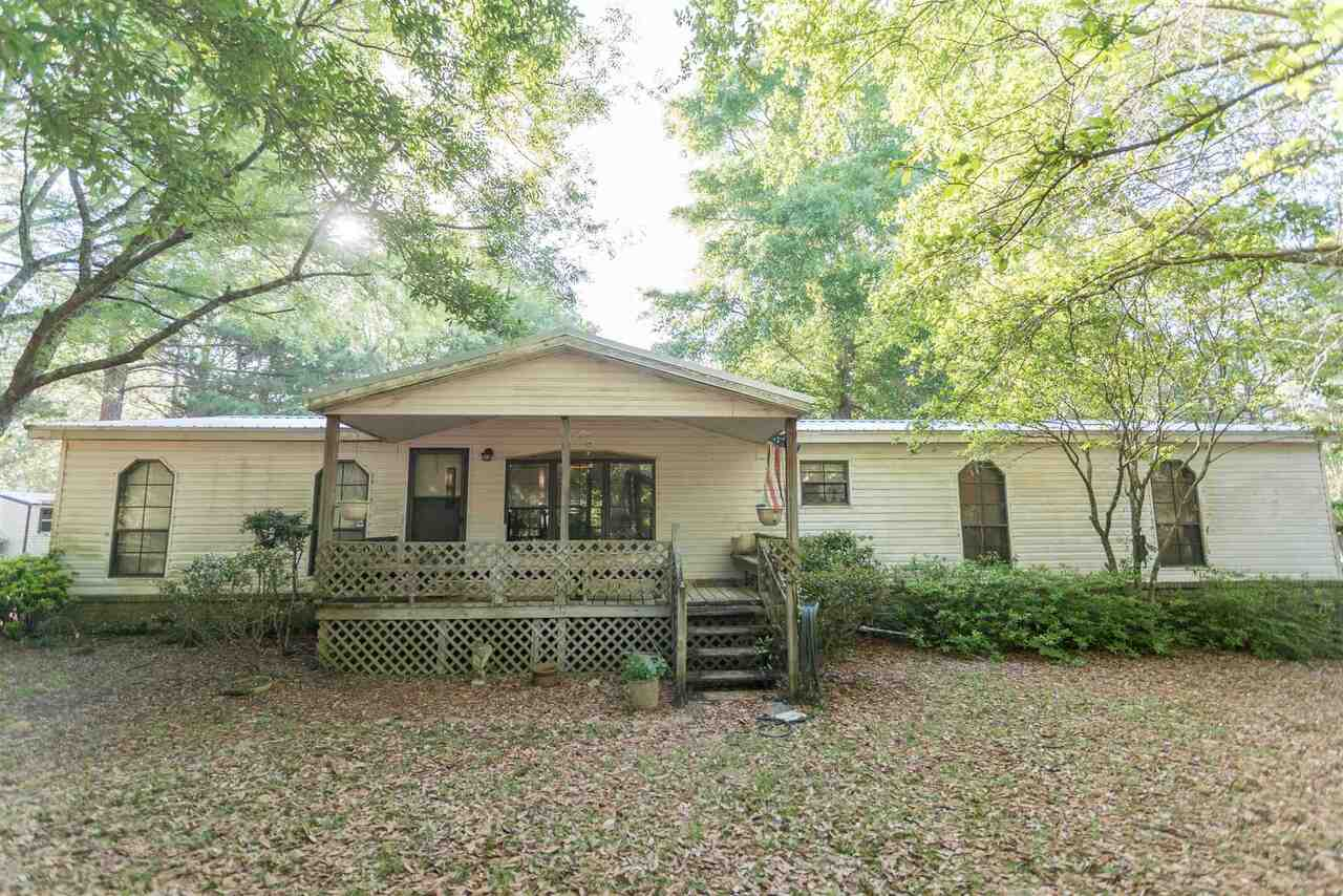 6822 Old Pence Farm Road Property Photo