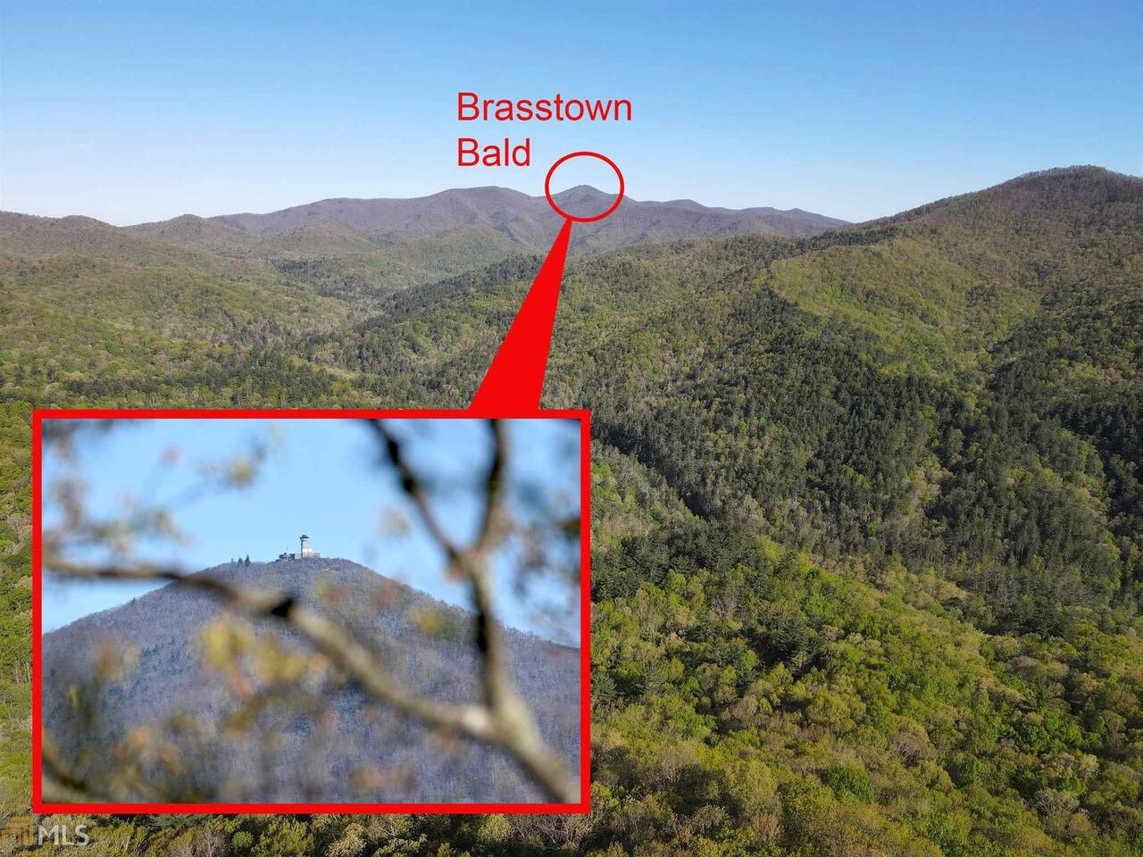 0 Kings Mountain #tracts 1 & 2, Lots 1c, 2c Property Photo 2