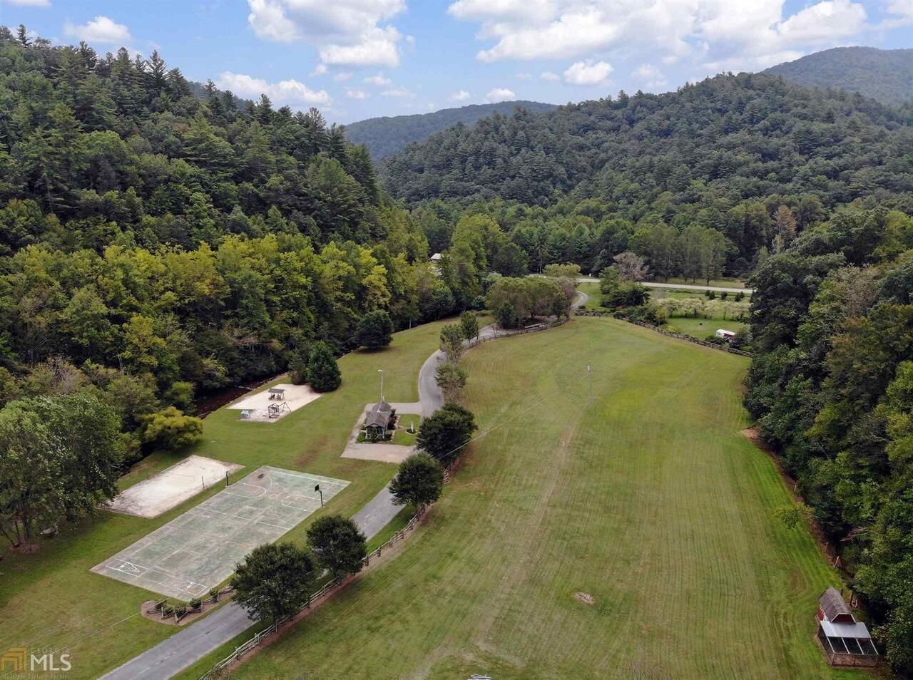 0 Kings Mountain #tracts 1 & 2, Lots 1c, 2c Property Photo 10