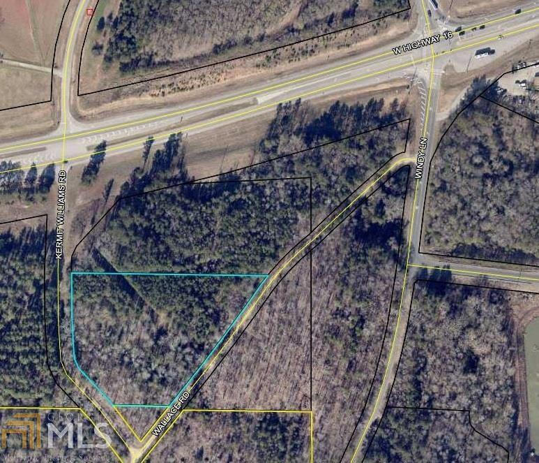 0 Wallace Road Property Photo