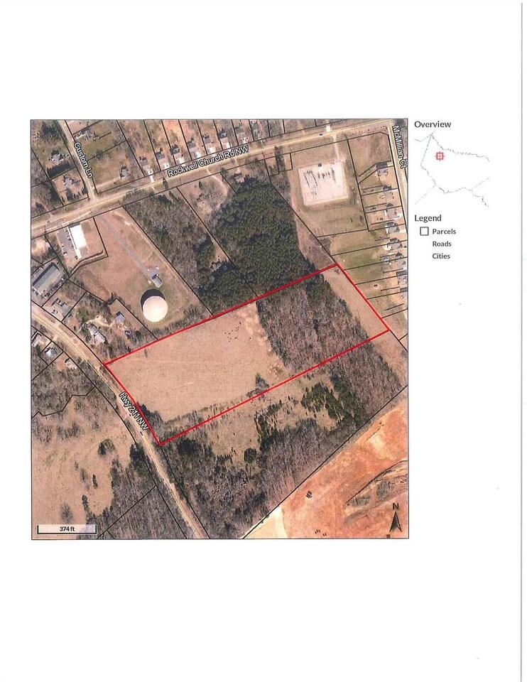 0 Highway 211 Nw Property Photo