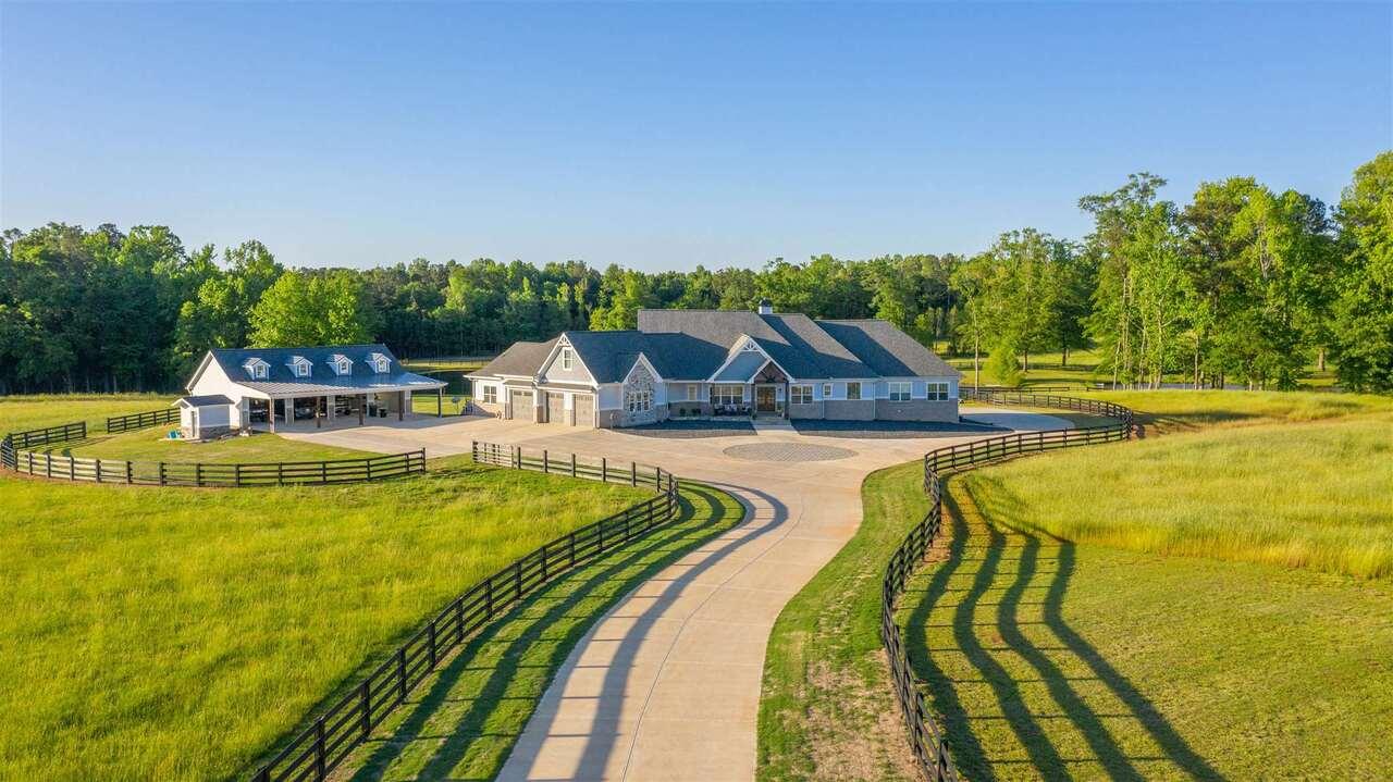 1610 Salem Road Property Photo