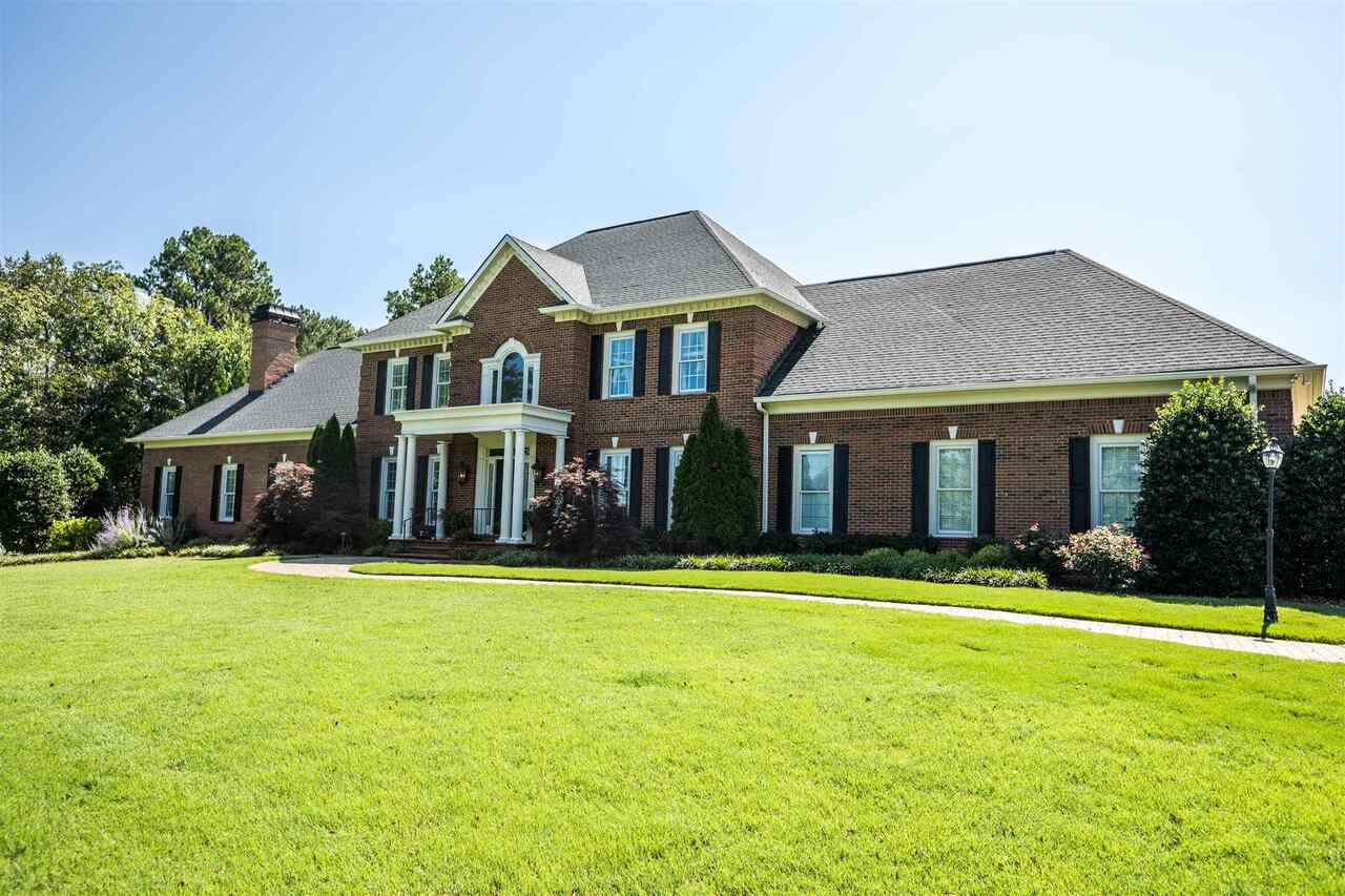 339 Reynold Bend Road Se Property Photo 1