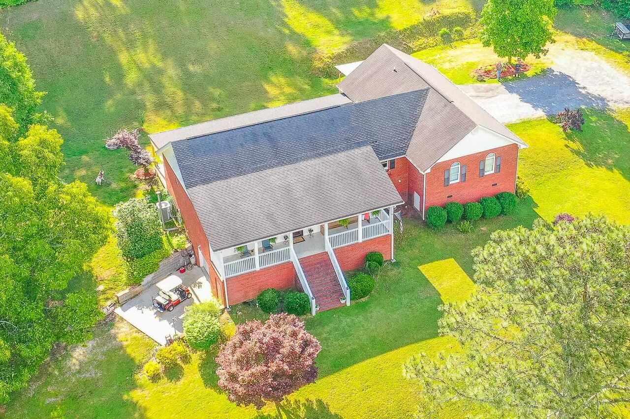 129 Wood Station Road Property Photo