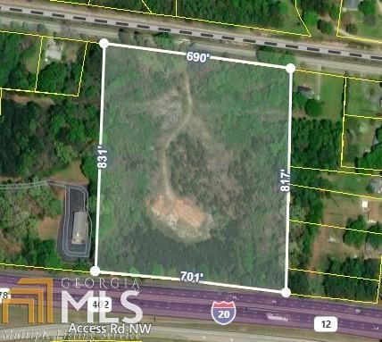 10651 Old Atlanta Highway Property Photo