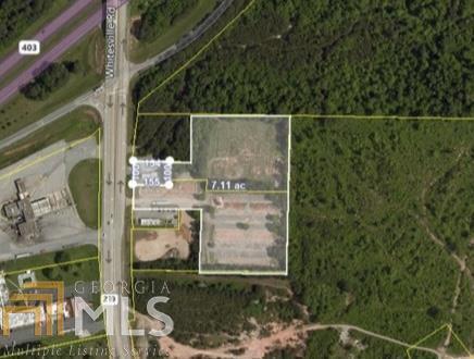 2575 Whitesville Road Property Photo