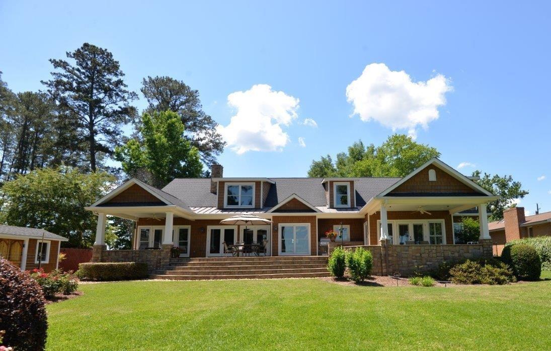 245 Lakeshore Circle Ne Property Photo