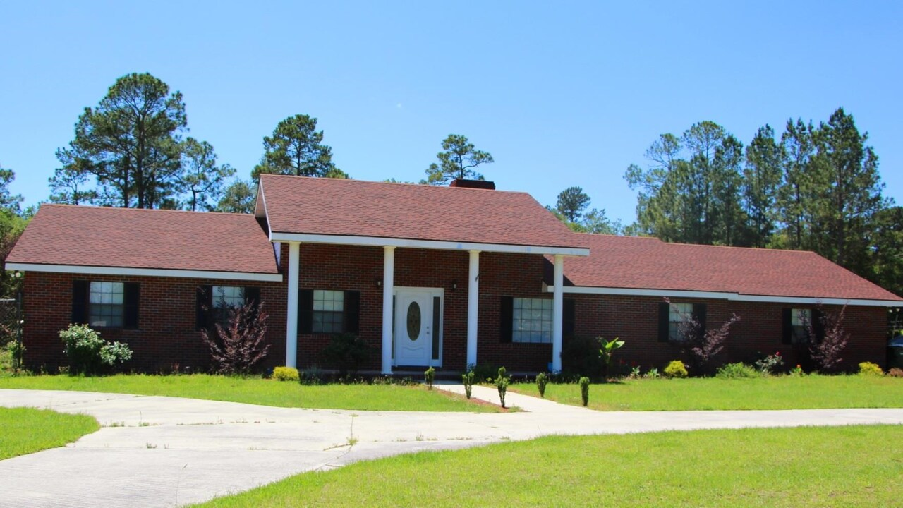 12622 Cool Springs Church Road Property Photo