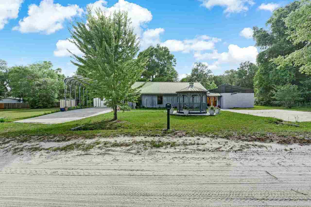 373 Happy Landing Road Property Photo