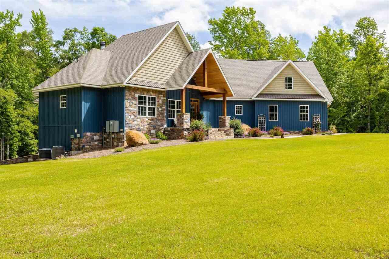 276 Davis Lake Road Property Photo