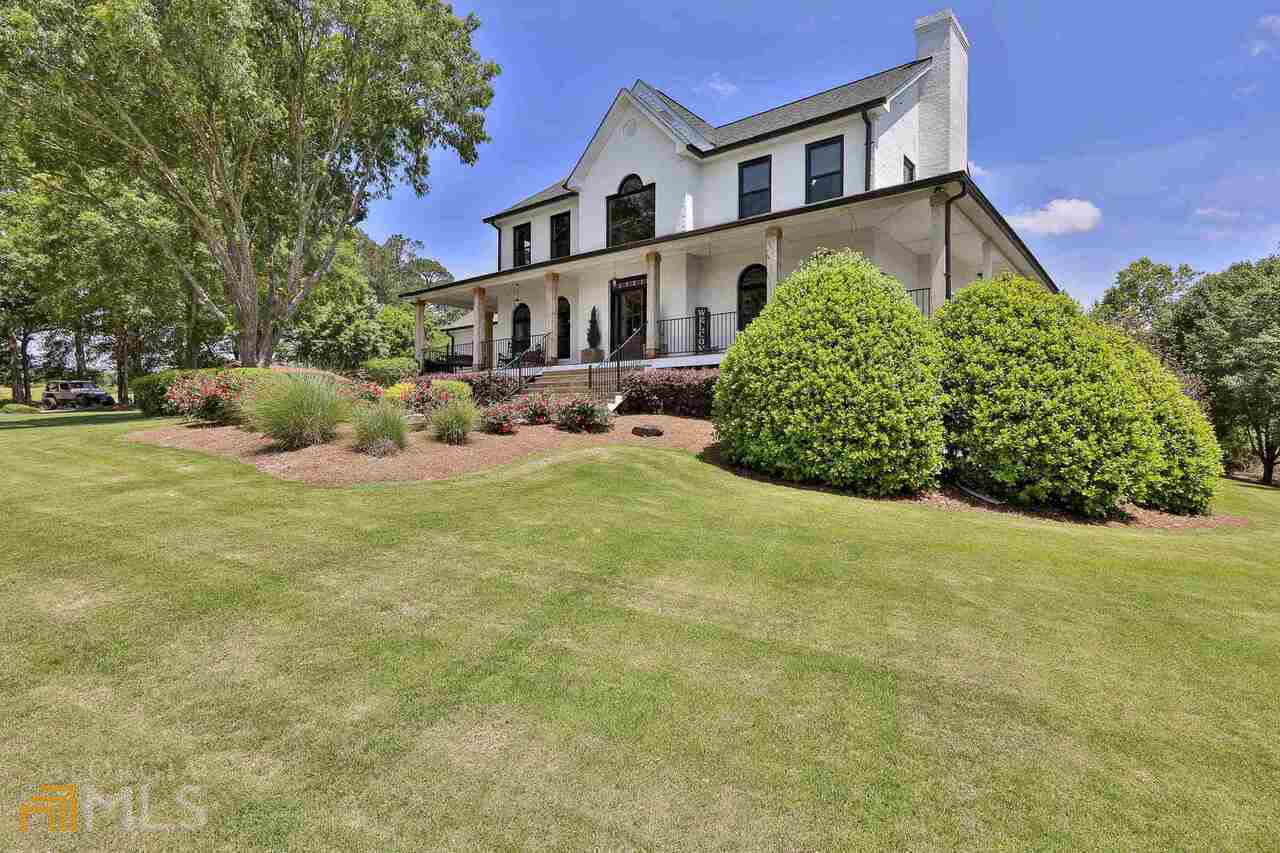 10866 Forrest Road Property Photo