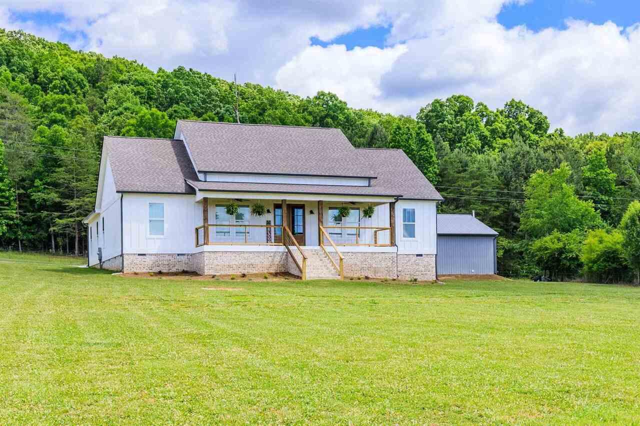 56 North Ridge Drive Property Photo
