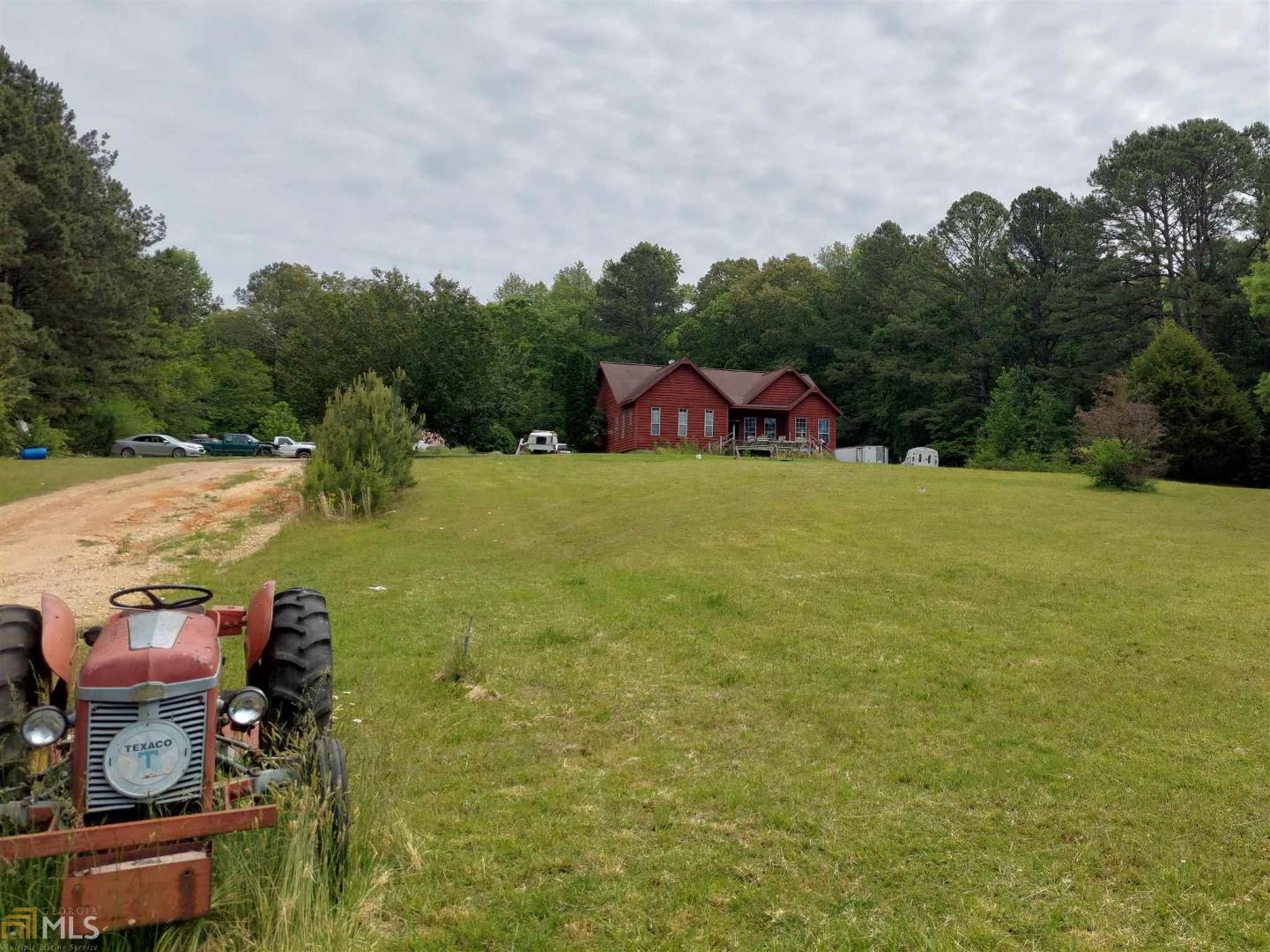 251 Ramey Road Property Photo