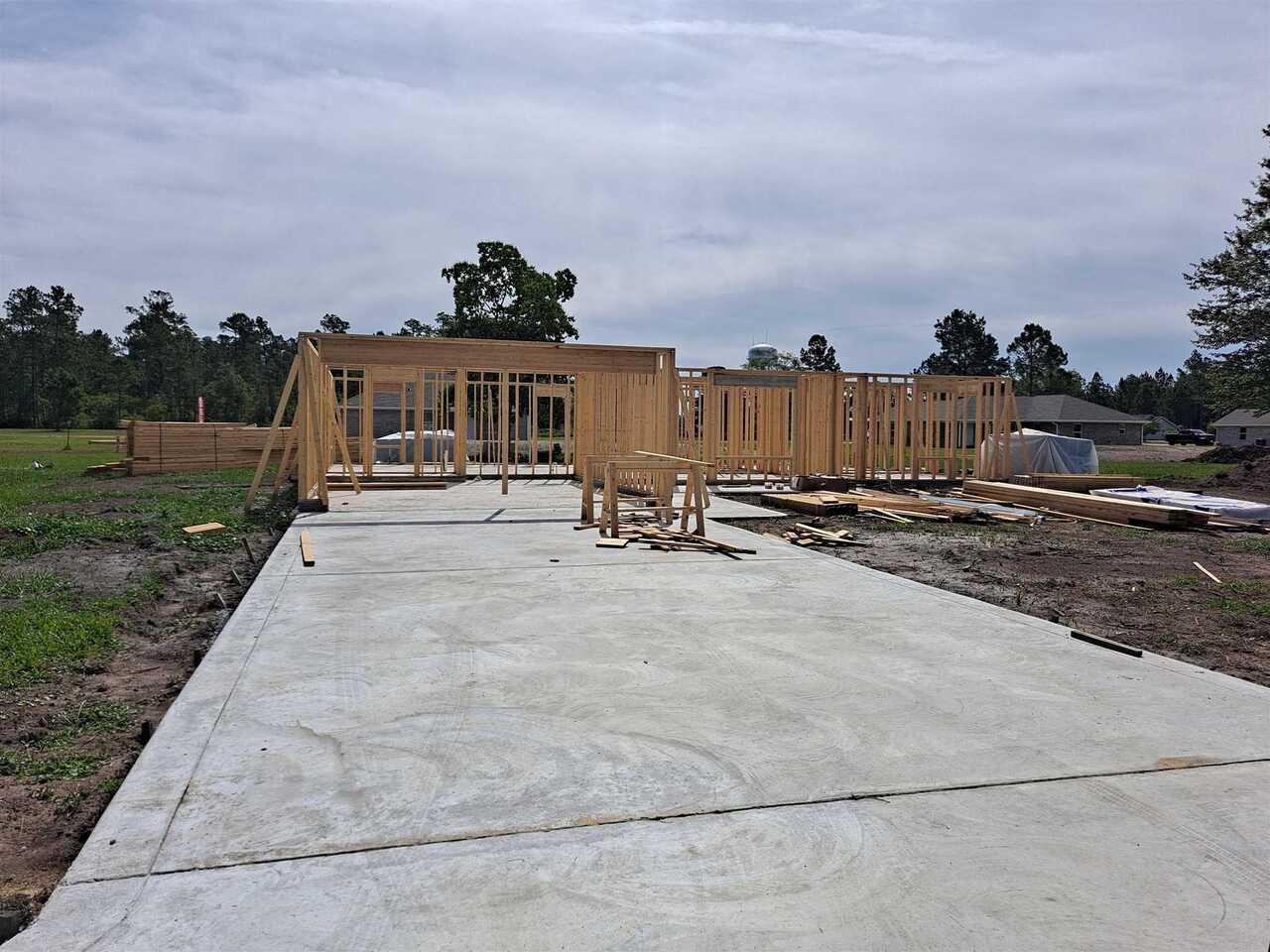 110 Galloway Drive Property Photo