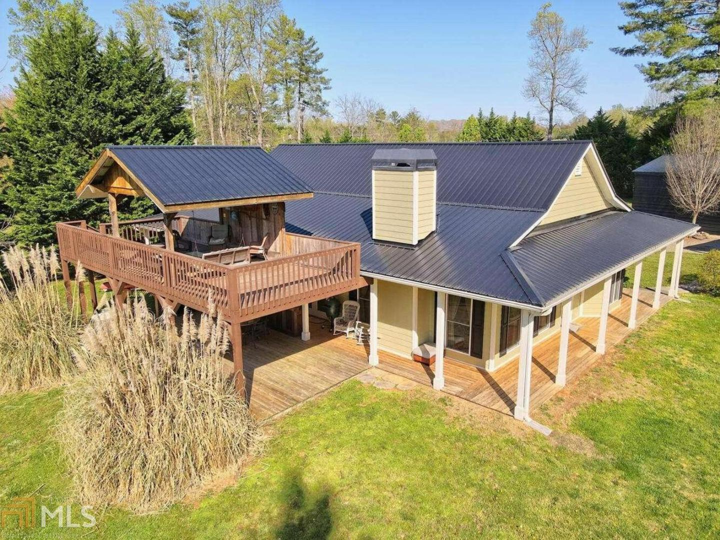 838 Lower Bell Creek Road Property Photo