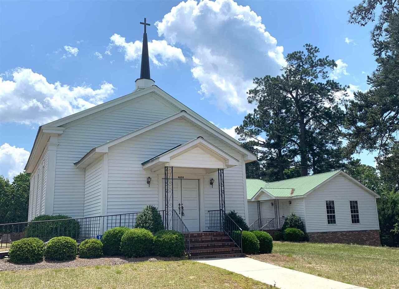 4624 White Oak Road Property Photo