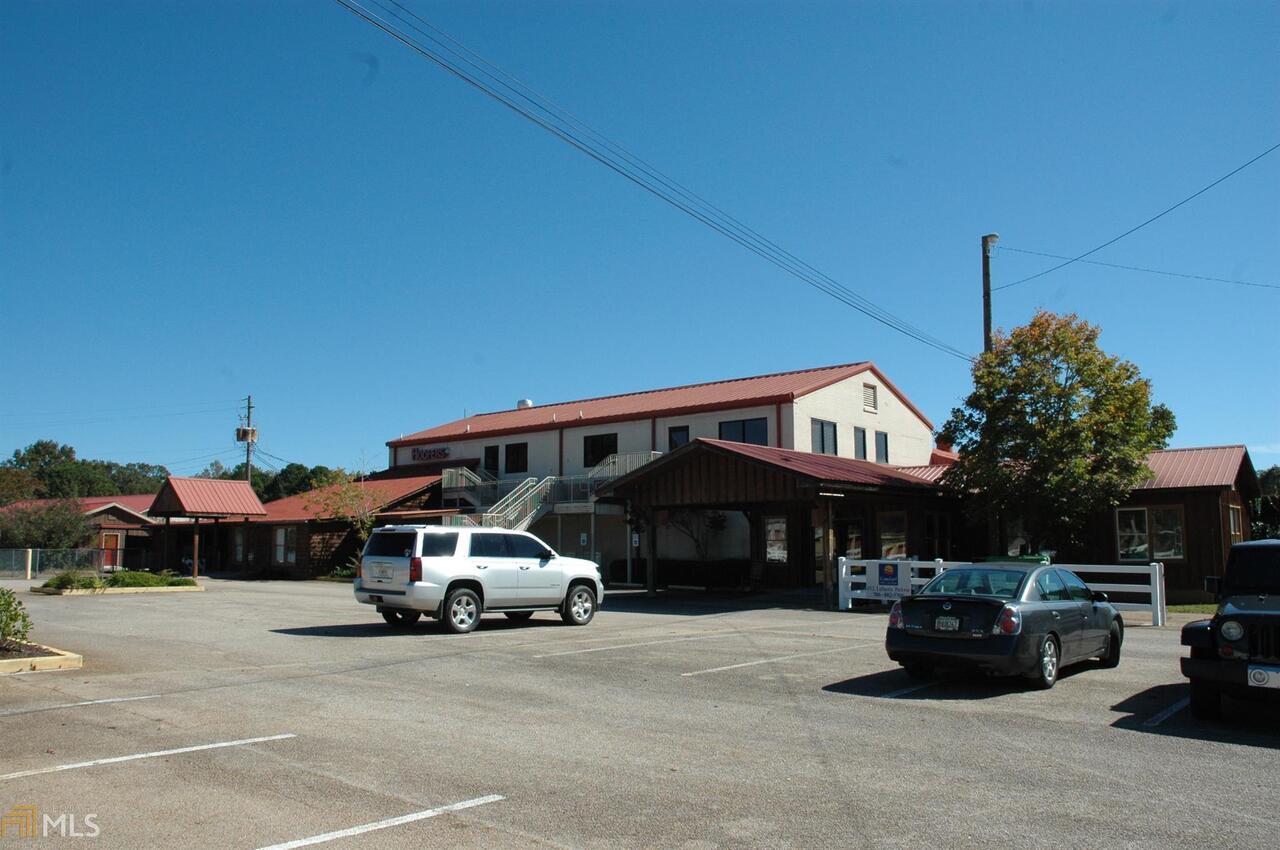 3472 Hogansville Road Property Photo