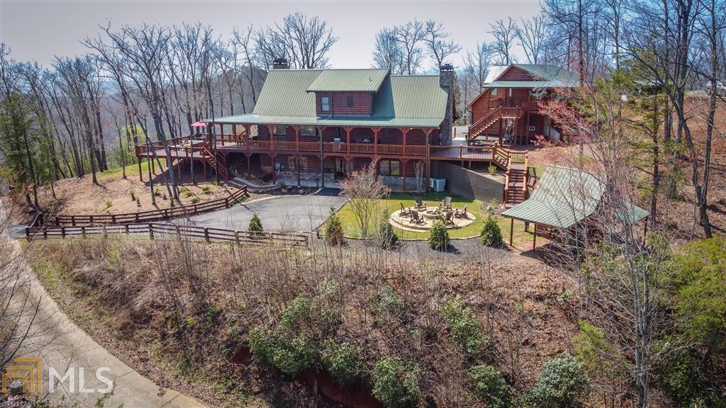 355 Ranch Mountain Drive Property Photo