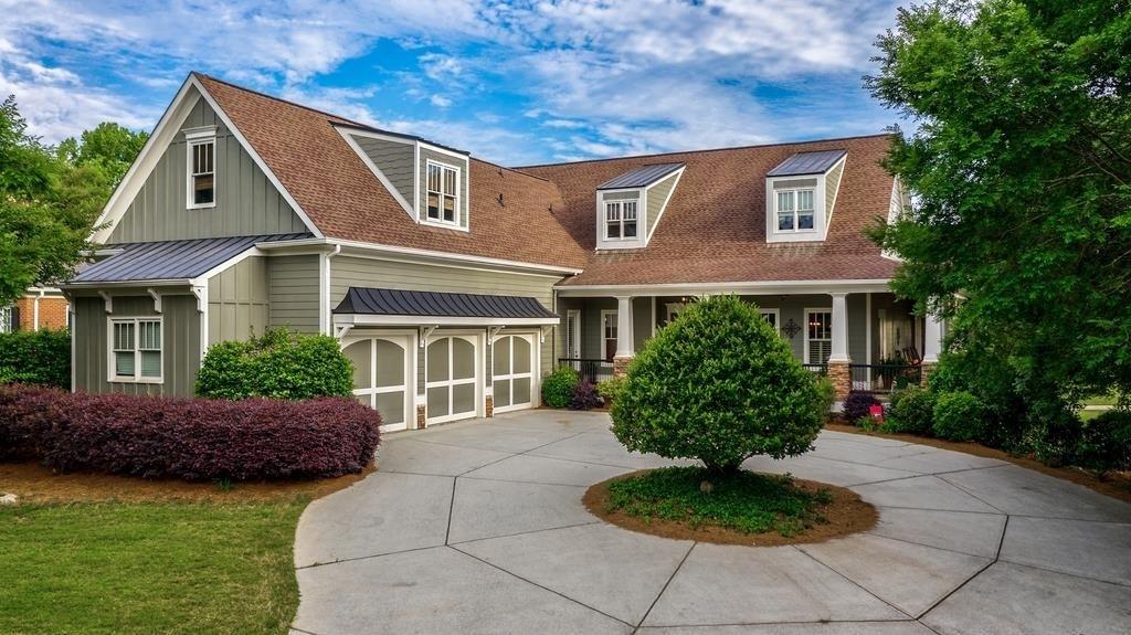 1484 Georgia Club Drive Property Photo