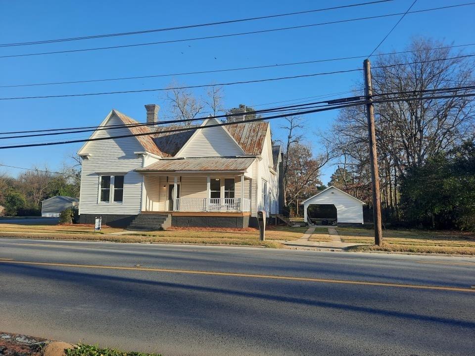 169 W Dykes Street Property Photo